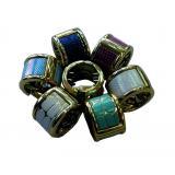 Крабы кольцо ( цвет в ассортименте )